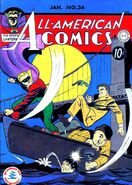 All-American Comics Vol 1 34
