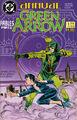 Green Arrow Annual Vol 2 1