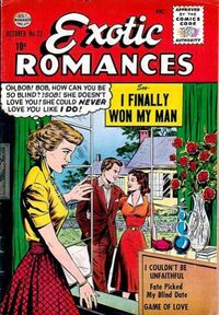 Exotic Romances Vol 1 22