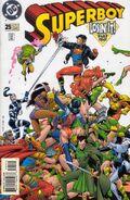 Superboy Vol 4 25