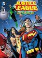 General Mills Presents Justice League Vol 1 6