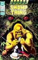 Swamp Thing Annual Vol 2 3