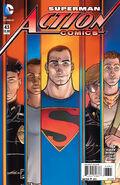 Action Comics Vol 2 43