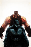 Batman Vol 3 11 Textless