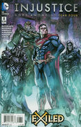 Injustice Gods Among Us Year Four Vol 1 8