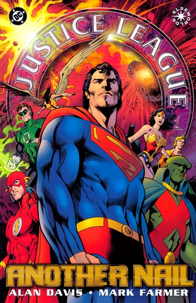 Image - Justice League Another Nail.jpg   DC Database ...