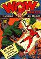 Wow Comics Vol 1 3