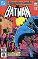 Detective Comics 502
