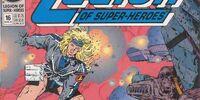 Legion of Super-Heroes Vol 4 16