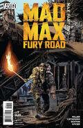 Mad Max Fury Road - Mad Max Vol 1 2