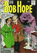 Adventures of Bob Hope Vol 1 76