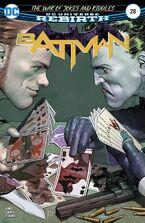 Batman Vol 3 28