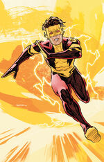 DC Universe Present Vol 1 12 Solicit