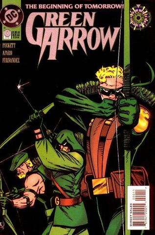 File:Green Arrow Vol 2 0.jpg