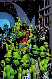 Martian Manhunter 0057