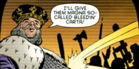 John I (New Earth)