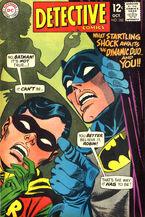 Detective Comics 380