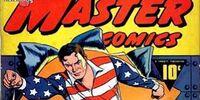 Master Comics Vol 1 12
