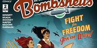 DC Comics Bombshells Vol 1 2