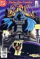Detective Comics 537
