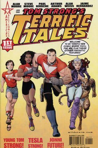File:Tom Strong's Terrific Tales Vol 1 1.jpg
