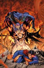 Batman Superman Vol 1 6 Textless