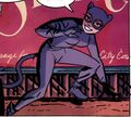 Selina Kyle New Frontier 001