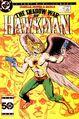 Shadow War of Hawkman 2
