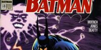 Batman Vol 1 516