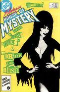 Elvira's House of Mystery Vol 1 9