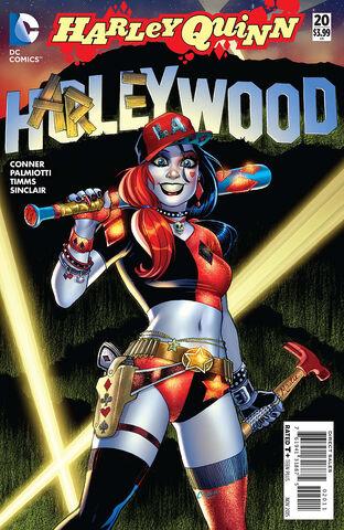 File:Harley Quinn Vol 2 20.jpg