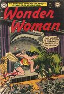 Wonder Woman Vol 1 64