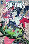 Gotham City Sirens Book Two TPB