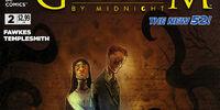 Gotham by Midnight Vol 1 2