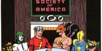 Justice Society Publication History