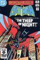 Detective Comics 529