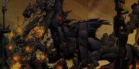 Fenris (Wildstorm Universe)