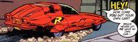 Redbird 001