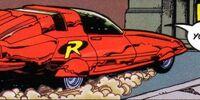 Redbird (Vehicle)/Gallery