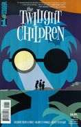 The Twilight Children Vol 1 1