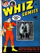 Whiz Comics 56