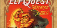 ElfQuest: The Searcher and the Sword (Collected)