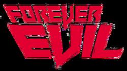 Forever Evil logo