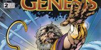Genesis/Covers