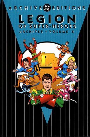 File:Legion of Super-Heroes Archives Vol 1 8.jpg