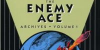 The Enemy Ace Archives Volume 1 (Collected)