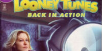 Looney Tunes Back in Action: The Movie