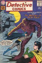 Detective Comics 298