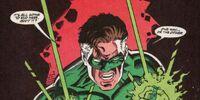 Green Lantern: Emerald Twilight/Gallery