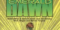 Green Lantern: Emerald Dawn (Collected)